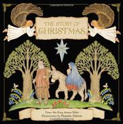 Cover art for THE STORY OF CHRISTMAS