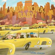 NEW YORK, BABY by Chronicle Books