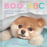 BOO ABC by J.H. Lee