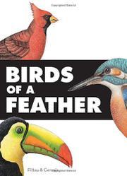 BIRDS OF A FEATHER by Francesco Pittau