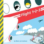 FLIGHT 1-2-3 by Maria van Lieshout