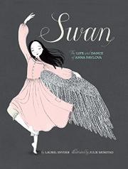 SWAN by Laurel Snyder
