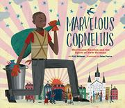 MARVELOUS CORNELIUS by Phil Bildner
