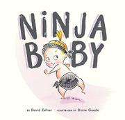 NINJA BABY by David Zeltser