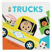 TRUCKS by Sara Gillingham