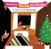 PRESENTS THROUGH THE WINDOW by Taro Gomi