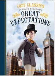 CHARLES DICKENS'S GREAT EXPECTATIONS by Jack Wang