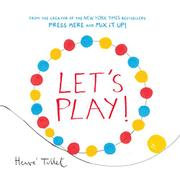 LET'S PLAY by Hervé Tullet