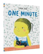ONE MINUTE by Somin Ahn