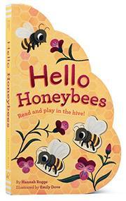 HELLO HONEYBEES by Hannah Rogge