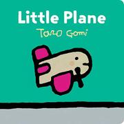 LITTLE PLANE by Taro Gomi