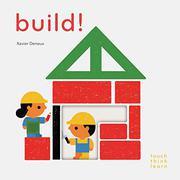 BUILD! by Christopher Franceschelli