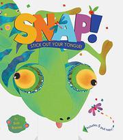 SNAP! by Bob Barner