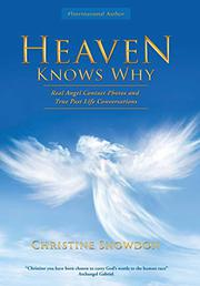 Heaven Knows Why by Christine Snowdon