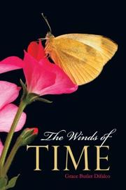 THE WINDS OF TIME by Grace Butler Difalco
