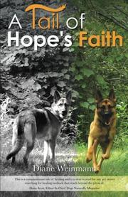 A Tail of Hope's Faith by Diane Weinmann