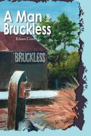Cover art for A MAN FROM BRUCKLESS
