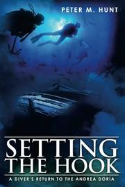 Cover art for SETTING THE HOOK