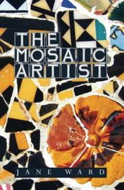 Book Cover for THE MOSAIC ARTIST