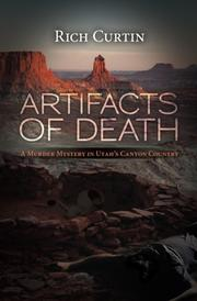 Book Cover for ARTIFACTS OF DEATH