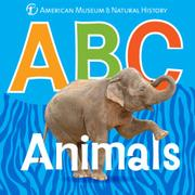 ABC ANIMALS by American Museum of Natural History