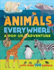 ANIMALS EVERYWHERE by Yvonne Deutch