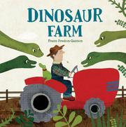 DINOSAUR FARM by Frann Preston-Gannon