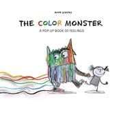 THE COLOR MONSTER by Anna Llenas