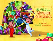 WE WISH FOR A MONSTER CHRISTMAS by Sue Fliess