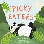 PICKY EATERS by Ellen Jackson