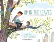 UP IN THE LEAVES by Shira Boss