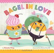 BAGEL IN LOVE by Natasha Wing