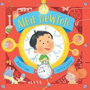ALBIE NEWTON by Josh Funk