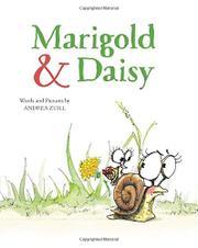 MARIGOLD & DAISY by Andrea Zuill