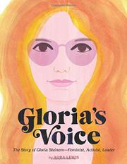 GLORIA'S VOICE by Aura Lewis
