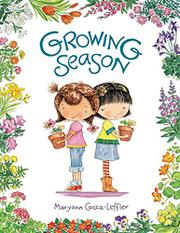 GROWING SEASON by Maryann Cocca-Leffler