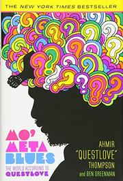 MO' META BLUES by Ahmir Thompson