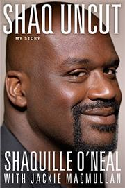 Book Cover for SHAQ UNCUT