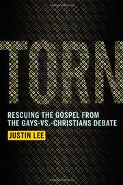 TORN by Justin Lee