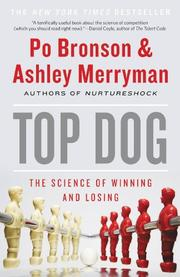 TOP DOG by Po Bronson