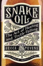 SNAKE OIL by Becca Stevens