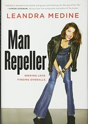 MAN REPELLER by Leandra Medine