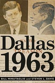 DALLAS 1963 by Bill Minutaglio