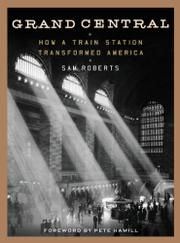 GRAND CENTRAL by Sam Roberts
