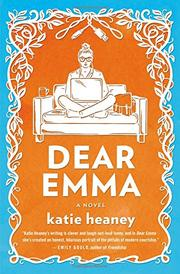DEAR EMMA by Katie Heaney