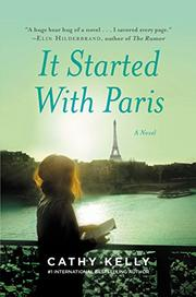 IT STARTED WITH PARIS by Cathy Kelly