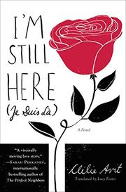 I'M STILL HERE (JE SUIS LÀ) by Clélie Avit