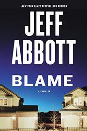 BLAME by Jeff Abbott