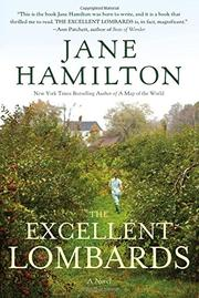 THE EXCELLENT LOMBARDS by Jane Hamilton