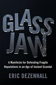 GLASS JAW by Eric Dezenhall